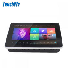 Metal 8 polegadas android tablet pc